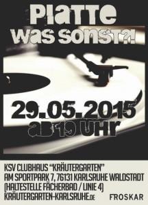 Flyer Schallplatten Party DIN A 6_Page_1
