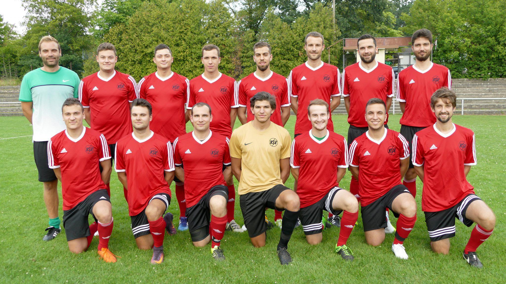Karlsruhe Football