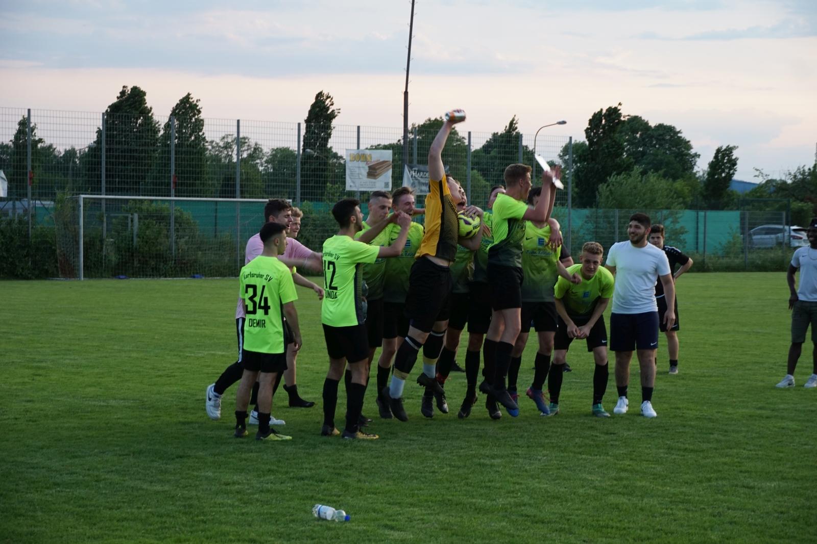 Landesliga Karlsruhe